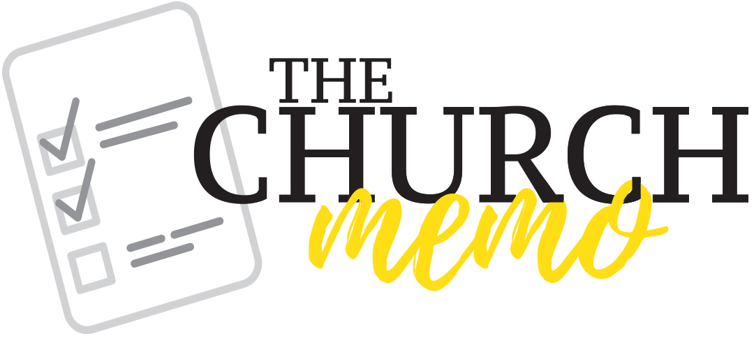 The Church Memo